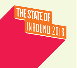 Hubspot State of Inbound from xoombi.com